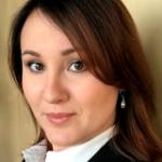 Oxana Bauer
